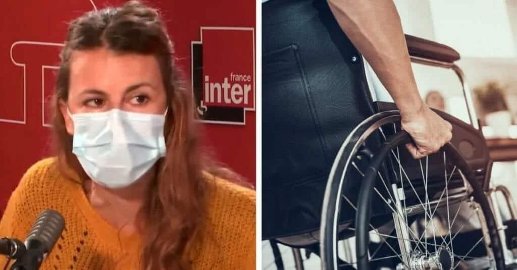Allocation adulte handicapé : Nicole Ferroni dénonce une mesure injuste et inégalitaire