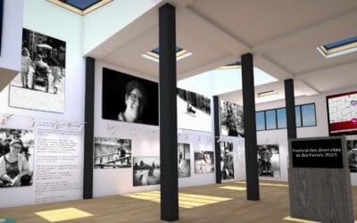 Exposition photos 2021… C'est parti…